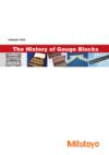The History of Gauge Blocks