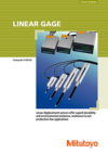 LINEAR GAGE