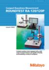 Roundtest RA-120/120P