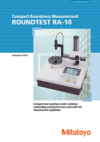Roundtest RA-10