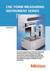 CNC Form Measuring Machine Instrument series