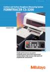 Formtracer CS-3200
