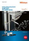 Surftest SV-3200 series