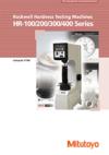 HR-100/200/300/400 series