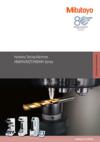 Hardness Testing Machines HM/HV/MZT/HR/HH Series