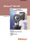 Wizhard HR-500