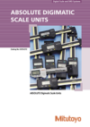 ABSOLUTE DIGIMATIC SCALE UNITS