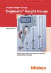 Digimatic Height Gauge