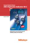 ABS Digimatic Indicator ID-C