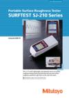 Surftest SJ-210 series